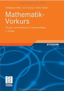 Informatik Mathematik Vorkurs